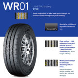 195r14c Winter Tires, Car Tire Snow and Mud Road Condition