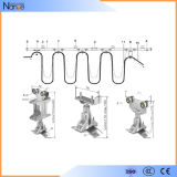 Nante Factory Price Festoon Cable Trolley Cable Carrier
