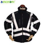 Soft Work Jacket for Men