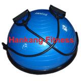 professional dumbbell, hammer strength weight plate, Balance Ball (Bosu) (HG-003)