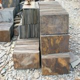 Rusty Slate Wall Cladding Stone with Great Price