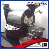 Stainless Steel Industrial Coffee Roaster with Data Logging