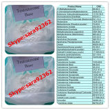 Raw Steroids Testosterones Base Powder for Musclegains