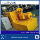 Corrugated Plastic Roofing Sheet Extruder