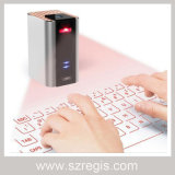 Wireless Bluetooth Laser Projection Keyboard with Mouse Bluetooth Speaker
