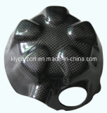 Carbon Fiber Motorcycle Clutch Cover for Kawasaki Z 1000 07-09