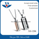 Fashion Wholesale Lover Couples Necklace Pendants