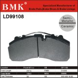 Durable Truck Brake Pads (LD99108)