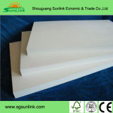 Melamine Mdfmdf Wood Prices / Plain MDF Board for Furniture