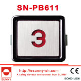 Elevator Push Button with Good Price (CE, ISO9001)