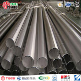 Lower Price Stainless Steel Pipe in Tianjin China