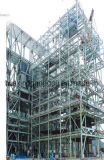 Industry Steel Structure (have exported 200000tons)