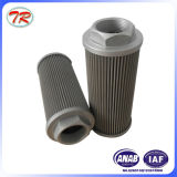 China Wu Series Wu-160X100 Suction Oil Filter