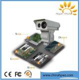 Surveillance Security IR Hot Spots Intellengent Thermal Camera
