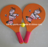 Beach Paddle Set Beach Racket