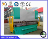 CNC hydraulic sheet metal brake with high precision