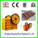 Competitive Price Jaw Type Mining Crusher