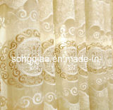 Embroidered Curtains-9