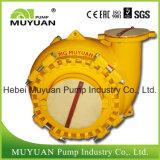 Heavy Duty Slag Granulation Handling Centrifugal Gravel Pump