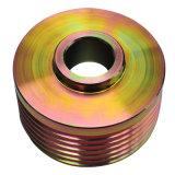 Industrial Equipment Part Carbon Steel Belt Pulley