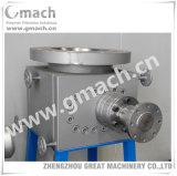Melt Gear Pump for Chemical Resin Reactor