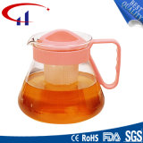 High-Quanlity and Best Sell Glassware Teapot (CHT8065)