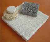 Good Quality Attractive Price Professional Manufacturer Ceramic Foam Filter
