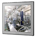 "Gappc1740t 17"" TFT Sxga 4: 3 Flush Panel PC with Intel Atom Trade; E3826, 1.46GHz, Touch Screen"