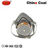 En140 Half Mask Gas Mask with Single Filter