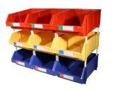 Plastic Stack Bin, Storage Plastic Box (PK005)