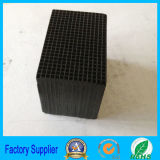 Honeycomb Activated Carbon for Air Purification of Animal Farm