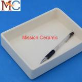 10ml 20ml 50ml Ceramic Crucible Tray