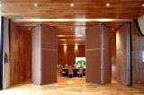 Aluminium Movable Partition Wall/Acoustic Movable Partition for Hotel/Conference Hall