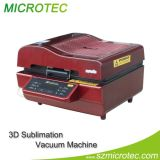 3D Vacuum Sublimation Machine