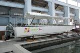 30 Persons Passenger Fiberglass Speed Boat