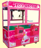 New Product Toy Crane Machine for Indoor Playground Equipment