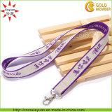 Custom Factory Direct Sell Nylon Embroidery Ribbon