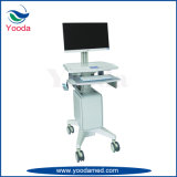 ABS Hospital Nurse Workstation Trolley