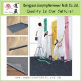 Grey Color Painting /Painter Cover Flet/Fleece