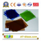 4mm 5mm 6mm 8mm 10mm Tinted Float Glass Used for Window, Furniture, Building
