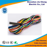 Industry Connector Auto Wire Harness for Pigtail Airbag Connector