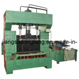 Q15-160 Old Car and Waste Metal Guillotine Shear