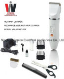 Rechargeable Pet Hair Clipper