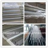 Titanium Polished Bars for Aerospace