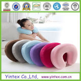 Top Quality Promotion Logo Printed Custom Travel Neck Pillow