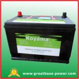 Excellent 12V Starting Automotive Battery N70mf-12V70ah