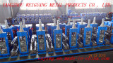 Wg32 Stainless Steel Pipe Production Line
