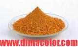 Plastic Pigment Encapsulated Orange Chrome Yellow 4220 (PO21)