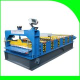 European Standard Automatic Roof Tile Roll Forming Machine