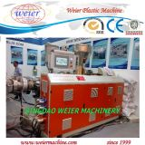 WPC PE Decking Profile Co-Extrusion Line